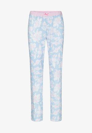 Pyjama bottoms - arctic blue
