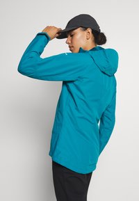 Salewa - PUEZ - Hardshell jacket - malta - 2
