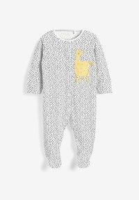 Next - 3 PACK  - Pyjamas - multi-coloured - 3