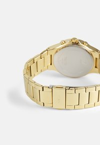 Guess - LADIES SPORT - Chronograph watch - gold-coloured - 1