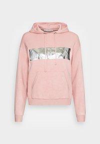 Guess - GEMMA - Hoodie - pretty in pink - 3
