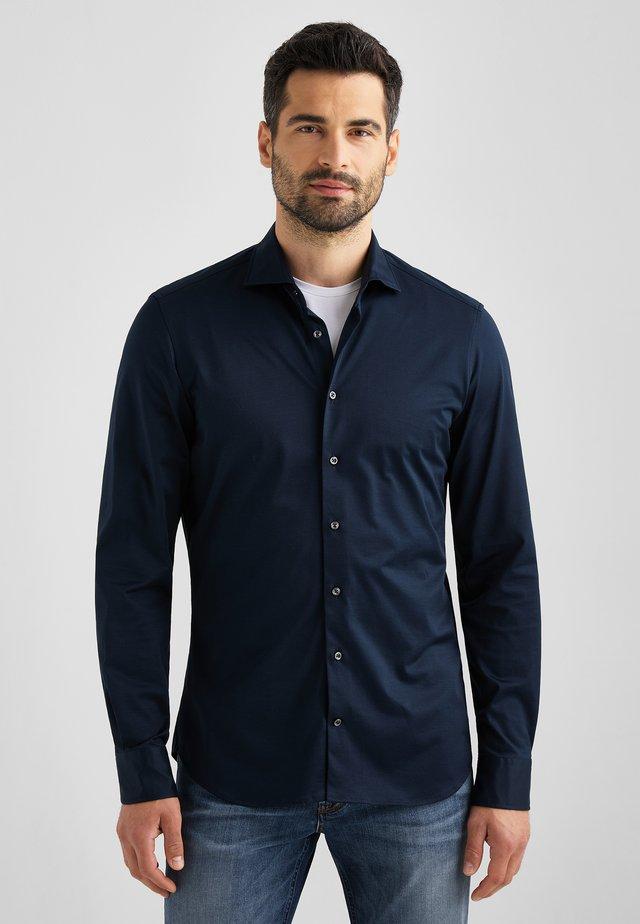FILODISCOZIA - Shirt - dark blue