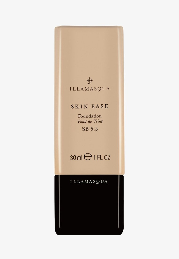 Illamasqua - SKIN BASE - Foundation - 05.5