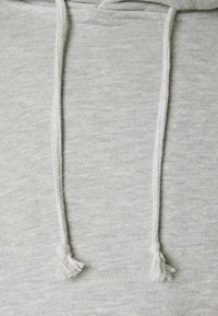 YOURTURN - UNISEX - Hoodie - light grey - 7