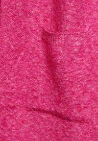 Street One - GROBSTRICK - Cardigan - pink - 4