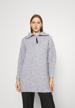 STEVETTA - Sweter - medium grey