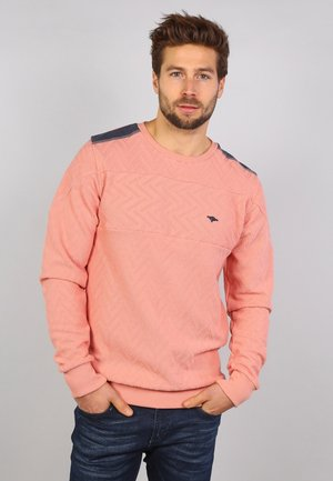 Maglione - dusty pink
