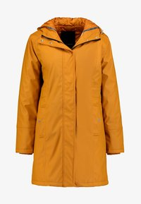 Freequent - Parka - cathay spice - 4