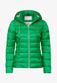 Cecil - Winter jacket - grün - 2