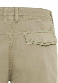 camel active - Cargo trousers - beige - 7
