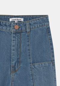 Cost:bart - MOIRA  - Slim fit -farkut - light blue denim - 2