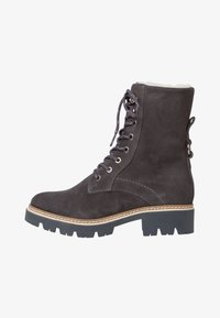 Tamaris - Winter boots - anthracite - 1