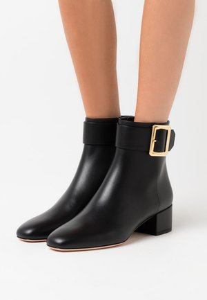 JAY - Classic ankle boots - black