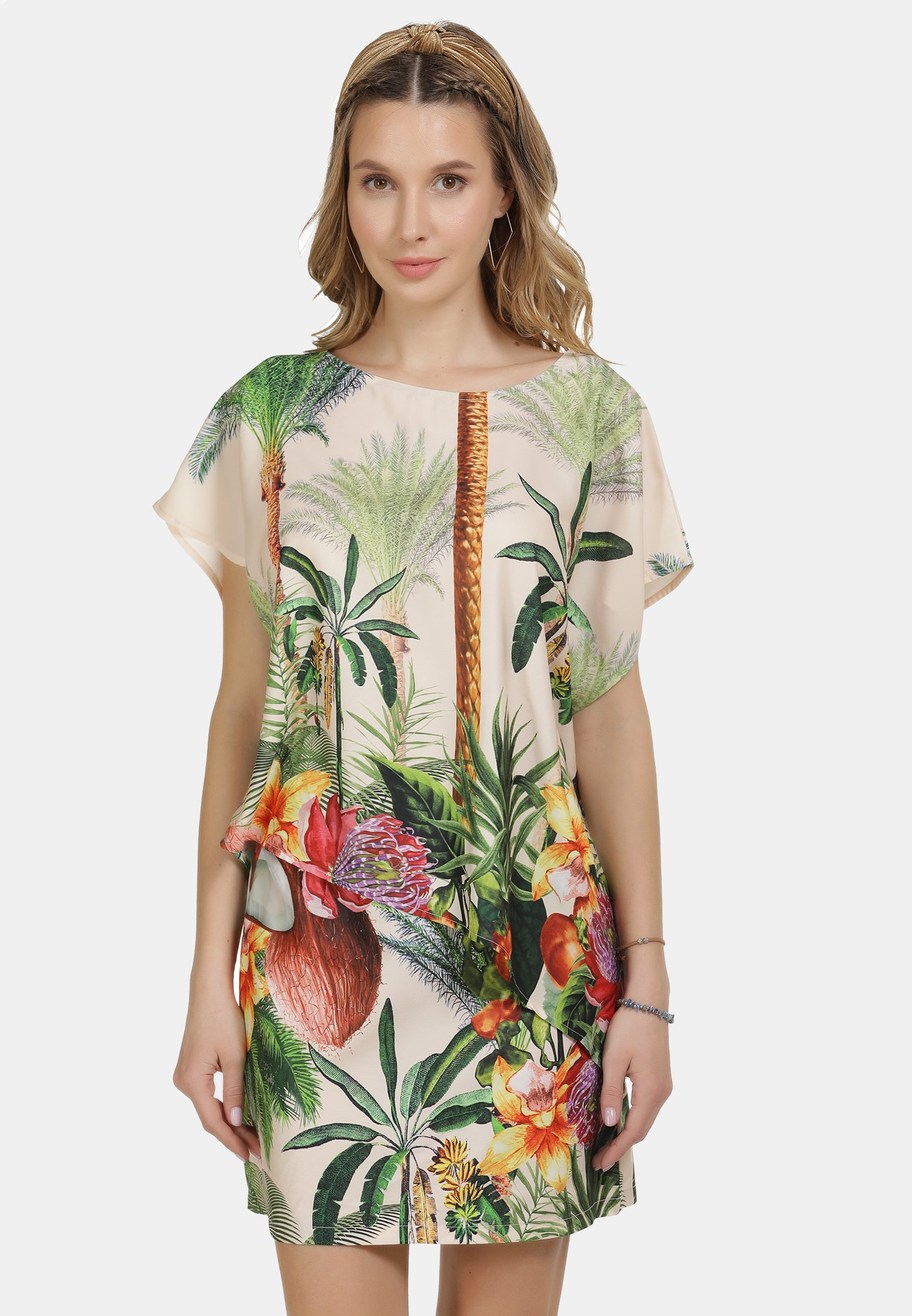 Damen IZIA SHIRT - Bluse