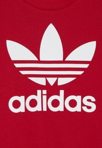adidas Originals - CREW SET - Survêtement - scarlet/white - 3