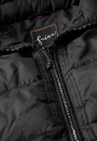 faina - Light jacket - schwarz - 5