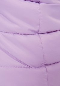 Bershka - Winter jacket - mauve - 5