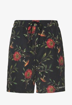 DOVER SHORT - Shorts - black
