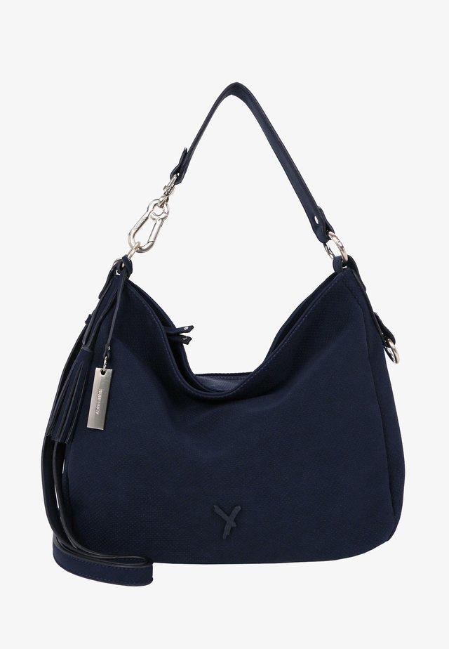 BEUTEL ROMY - Käsilaukku - blue 500