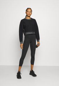 Cotton On Body - Sweatshirt - black - 1
