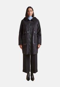 Elena Mirò - Short coat - nero - 1