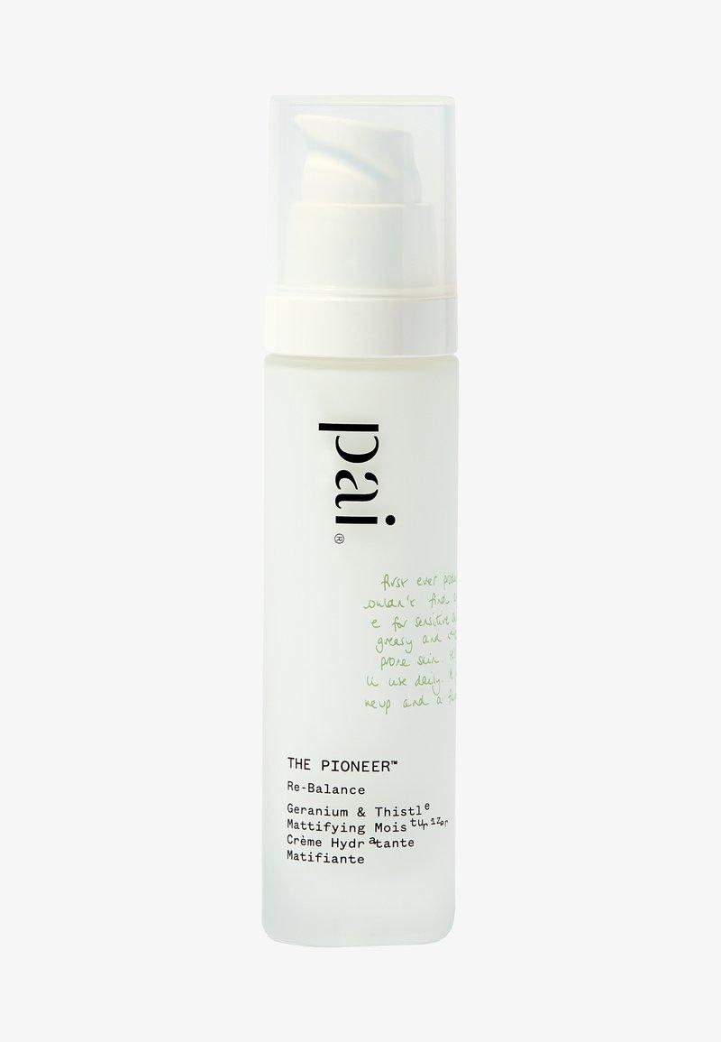 Pai Skincare - THE PIONEER - Face cream - -