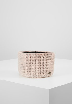 ILSE BAND - Ear warmers - light rose