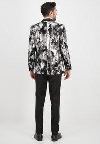 Prestije - Suit jacket - silber - 1