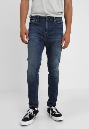 TYLER - Jeans slim fit - union dark blue