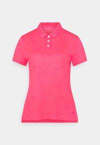 Nike Golf - DRY  - Sports shirt - hyper pink/fireberry - 5
