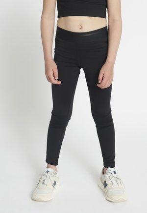 BELLA - Legging - black