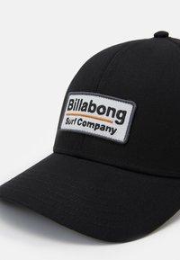 Billabong - WALLED TRUCKER - Cap - black - 3