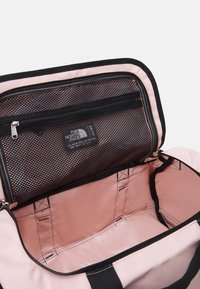 The North Face - BASE CAMP DUFFEL - XS - Sports bag - evening sandpink/black - 4