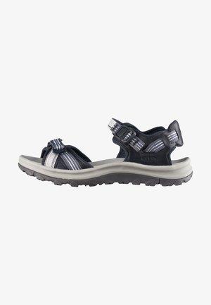 Chodecké sandály - navy