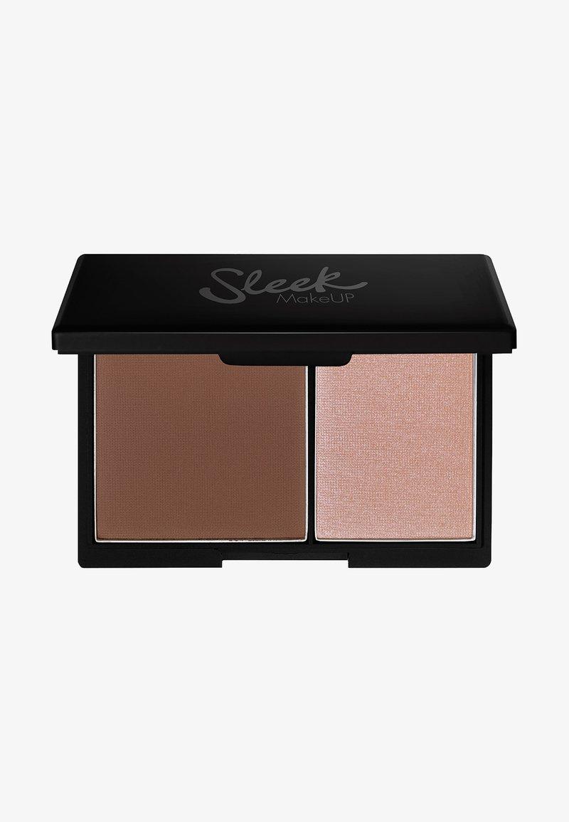 Sleek - FACE CONTOUR KIT - Face palette - light