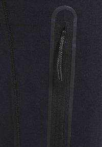 Nike Sportswear - Pantaloni sportivi - black - 6