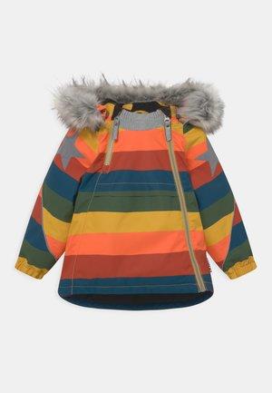 HOPLA  - Vinterjacka - multi-coloured
