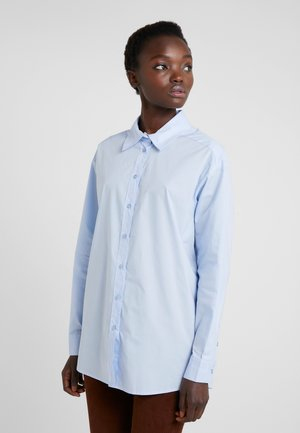 FLOYD - Button-down blouse - cashmere blue
