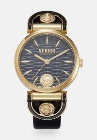Versus Versace - ISEO - Hodinky - black - 0