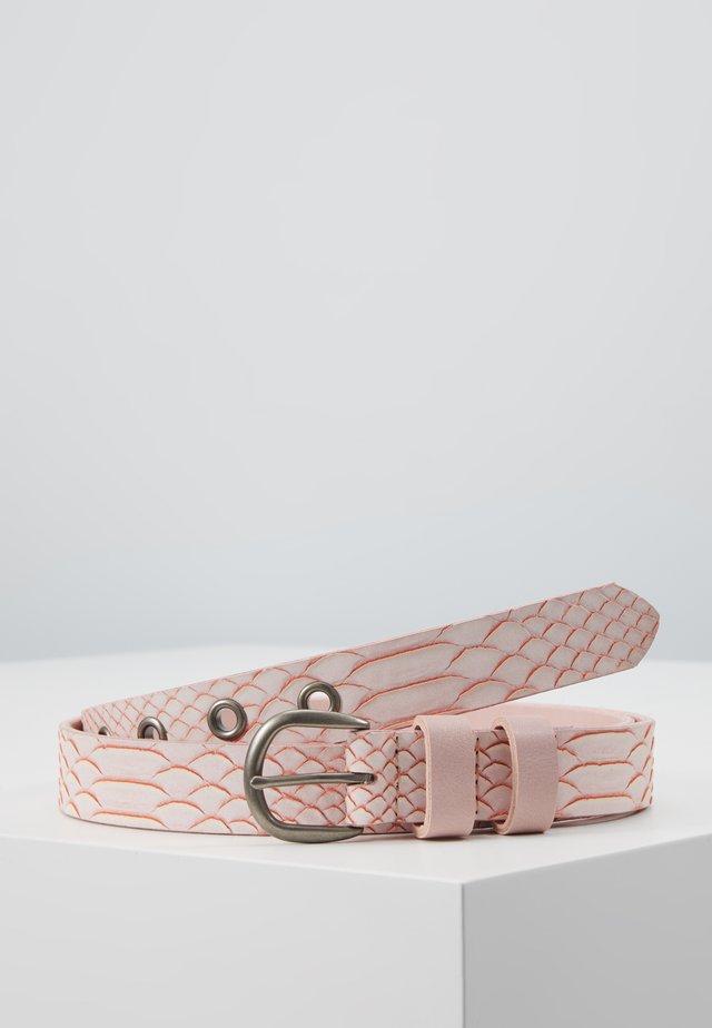 BLAKE - Belte - flamingo