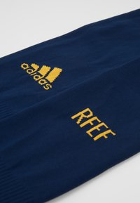 adidas Performance - SPAIN FEF HOME SOCKS - Sports socks - collegiate navy - 2