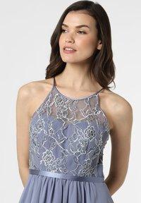 Marie Lund - Cocktail dress / Party dress - blau - 4