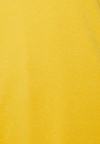 TOM TAILOR - DOUBLE FRONT - Top sdlouhým rukávem - california sand yellow - 2