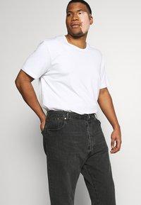 Levi's® Plus - 501 ORIGINAL - Jeans relaxed fit - parrish - 3