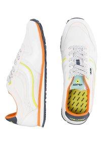 J&JOY - MANNEN 02 BYRON - Sneakers laag - wit - 1