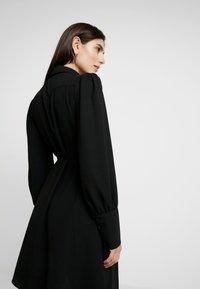 Glamorous Bloom - DRESS - Košilové šaty - black - 6