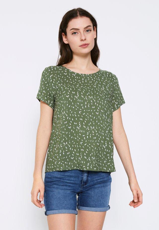 TESSA - Print T-shirt - swap