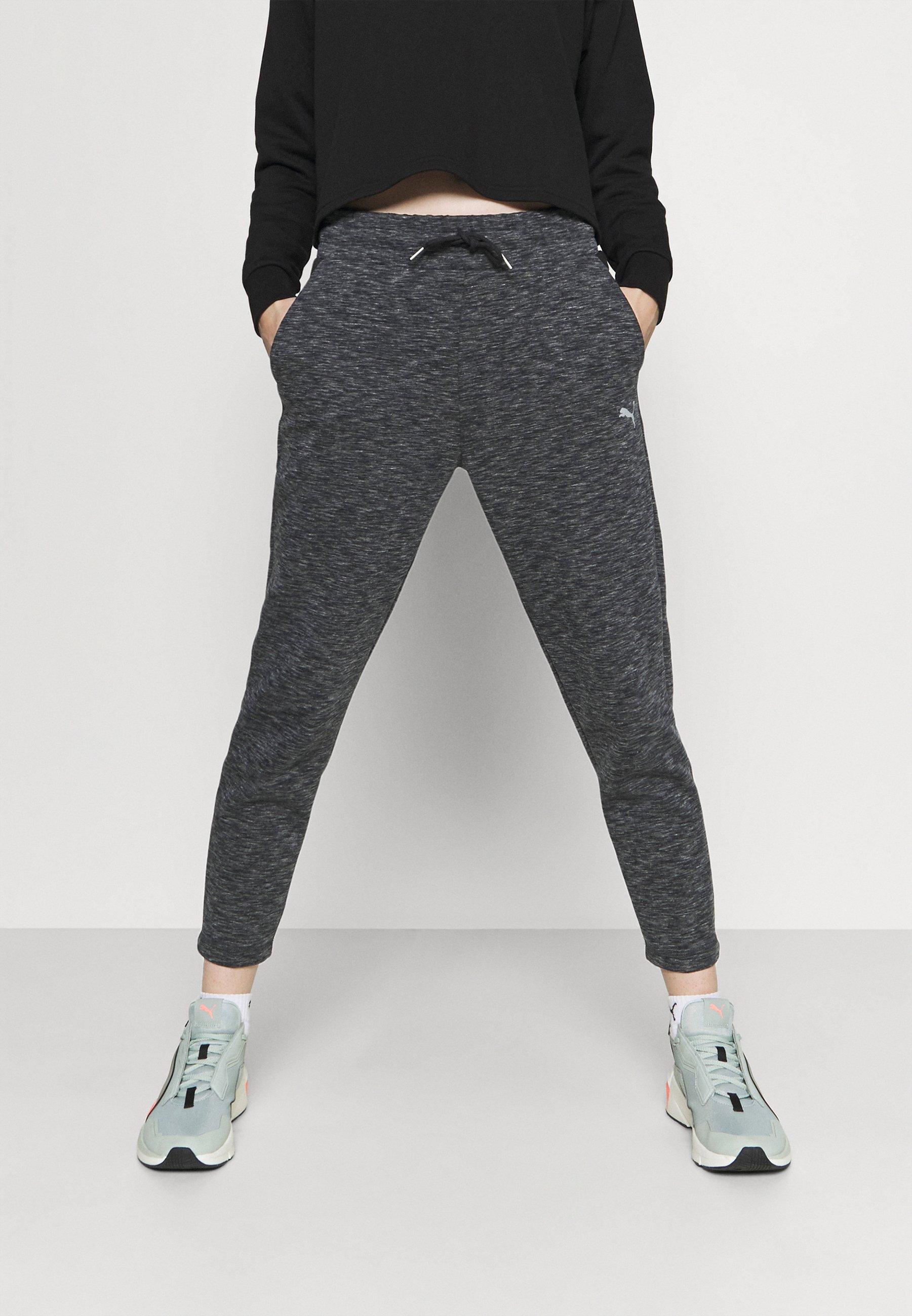 Femme EVOSTRIPE PANTS - Pantalon de survêtement