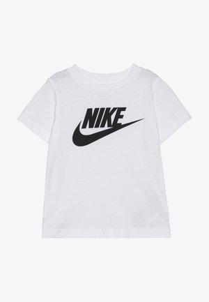FUTURA TEE - Print T-shirt - white