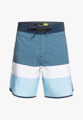"SURFSILK TIJUANA 18"" - Shorts - navy blazer"
